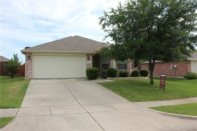 Wylie Single Family Home For Sale: 703 Alabaster Way