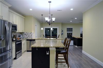 Dallas Single Family Home For Sale: 446 Bissonet Avenue