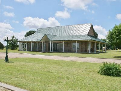 Montague County Farm & Ranch For Sale: 2730 Fm 455