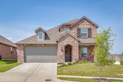 Forney Single Family Home For Sale: 5513 Connally Drive