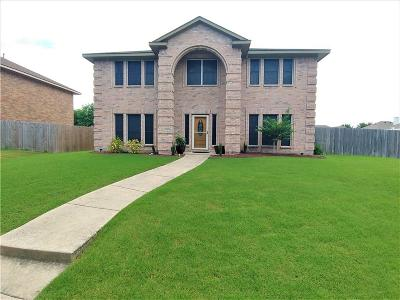 Wylie Single Family Home For Sale: 1108 Boyd Drive