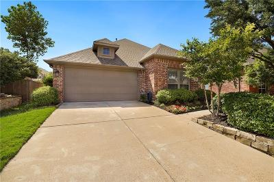 McKinney Single Family Home For Sale: 1701 Canyon Wren Drive
