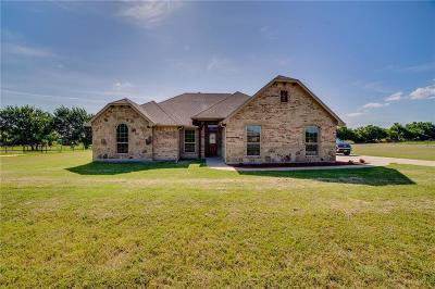 Springtown Single Family Home For Sale: 147 Cooperstown Drive