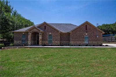Desoto Single Family Home For Sale: 404 Cindy Way