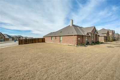 Sachse Single Family Home For Sale: 3641 Hudson Drive