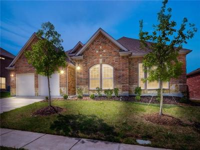 Celina Single Family Home For Sale: 323 Westphalian Drive
