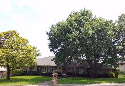 Desoto Single Family Home For Sale: 604 The Meadows Parkway