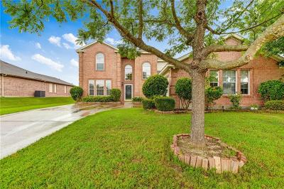 Sachse Single Family Home For Sale: 3511 Sewell Drive