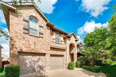 Grand Prairie Single Family Home Active Option Contract: 7040 Surfside Lane