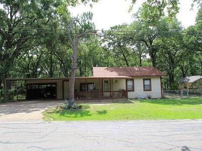 Gun Barrel City Single Family Home For Sale: 176 Forest Lane
