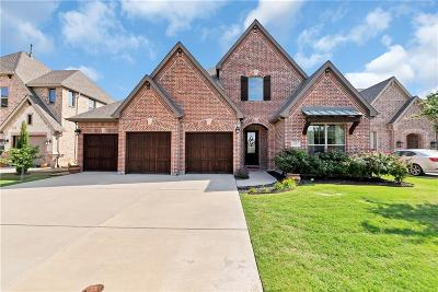 Celina Single Family Home For Sale: 1425 Wildrye Ridge