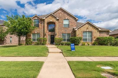 Allen Single Family Home For Sale: 916 Carlsbad Drive