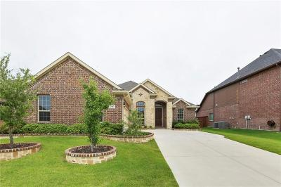 Grand Prairie Single Family Home For Sale: 2947 Mere Lane