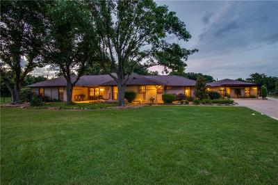 Southlake Single Family Home For Sale: 2705 N Quail Run Court