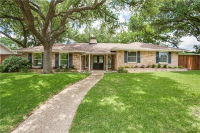 Single Family Home For Sale: 4155 Fawnhollow Drive