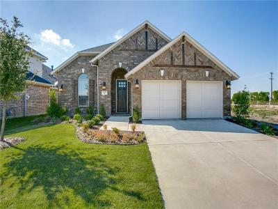 Wylie Single Family Home For Sale: 115 Aster Lane