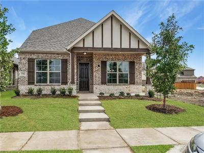 Farmers Branch Single Family Home For Sale: 12766 Mercer Parkway
