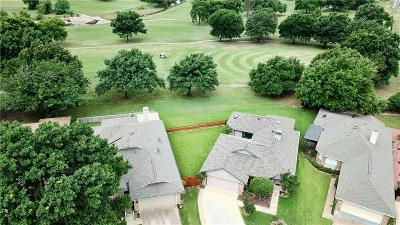 Dallas County Single Family Home Active Option Contract: 3226 Laurel Oaks Court