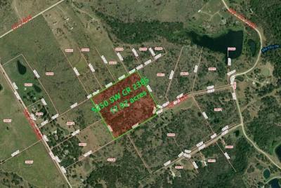 Wortham Farm & Ranch For Sale: 5250 SW County Road 2385