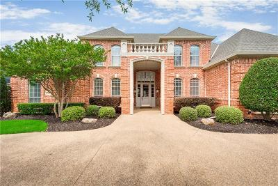 Southlake Single Family Home For Sale: 918 Independence Parkway