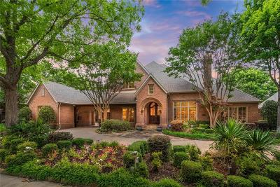 Colleyville Single Family Home For Sale: 2304 Hawthorne Avenue