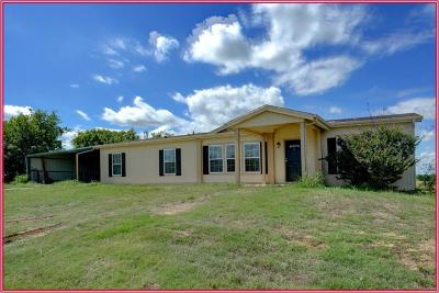 Johnson County Single Family Home For Sale: 9445 Fm 1807