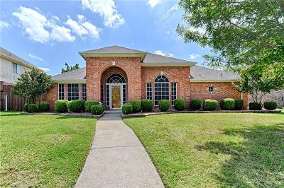 Plano Single Family Home For Sale: 6712 Catalpa Trail