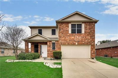 Wylie Single Family Home For Sale: 3102 Eastwood Drive