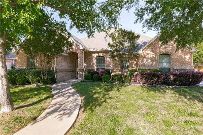 North Richland Hills Residential Lease For Lease: 8340 Park Brook Drive