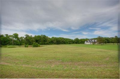 Parker County Residential Lots & Land For Sale: Tbd S Bear Creek Lane