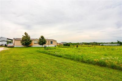 Stephenville Single Family Home Active Option Contract: 1830 County Road 475