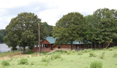 Freestone County Farm & Ranch For Sale: 1409 Fm 489