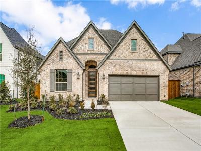 Plano Single Family Home For Sale: 4511 Helston Drive