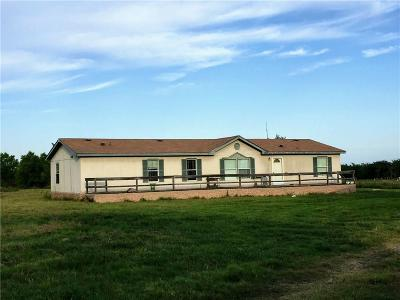 Wills Point Single Family Home For Sale: 277 Vz County Road 3709
