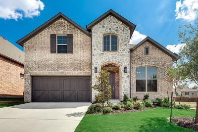Mckinney Single Family Home For Sale: 8421 Ardsley Place