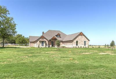 Godley Single Family Home For Sale: 7980 County Road 1231