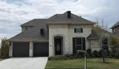 Frisco Single Family Home For Sale: 1345 Side Saddle Trail