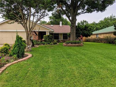 Duncanville Single Family Home For Sale: 318 Tenery Lane