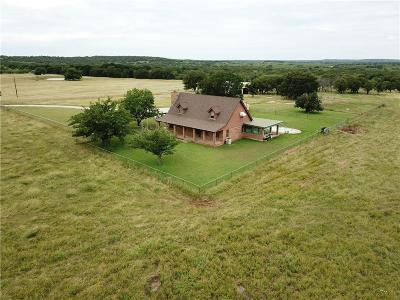 Cisco Farm & Ranch For Sale: 8826 Hwy 6 Highway