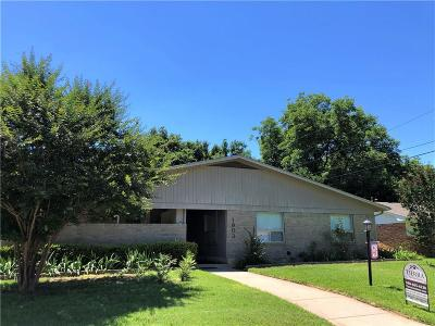 Cooke County Single Family Home For Sale: 1903 Laurel Road