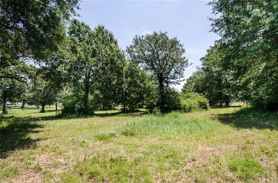 Kerens Residential Lots & Land For Sale: Lot 33 Jackson Circle