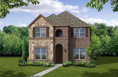 Farmers Branch Single Family Home For Sale: 12763 Friar Street