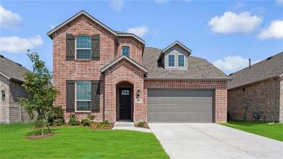 Forney Single Family Home For Sale: 2466 San Marcos Drive