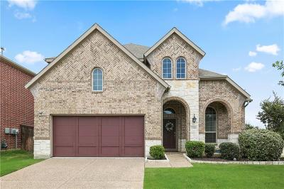 Lewisville Single Family Home For Sale: 2500 Lincolnshire Lane