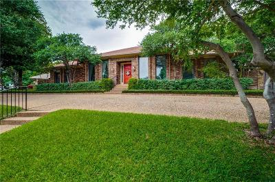 Dallas County Single Family Home For Sale: 8605 Middle Downs Drive