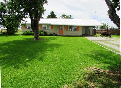 Cooke County Single Family Home For Sale: 572 McDaniel