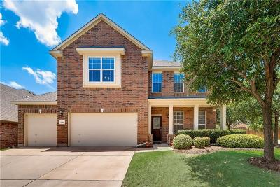 Single Family Home For Sale: 4900 Cliburn Drive
