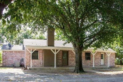 Parker County Farm & Ranch For Sale: 701 Old Brock Road
