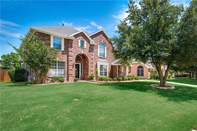 Dallas County Single Family Home For Sale: 8214 Turnberry Street