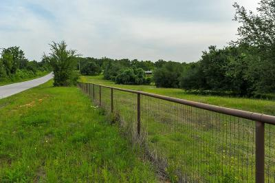 Springtown Residential Lots & Land For Sale: 0000 County Rd 3657
